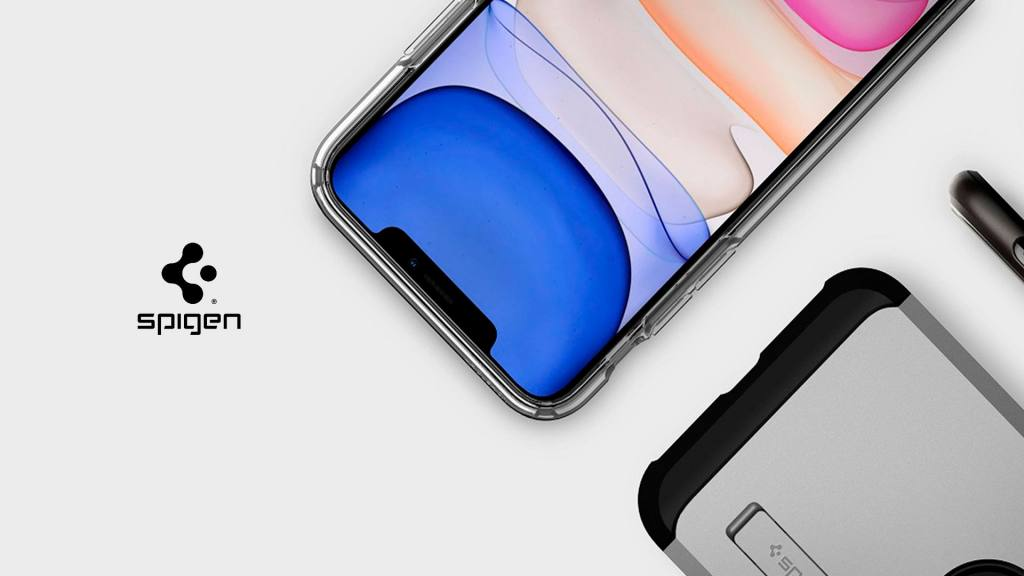 Fundas-iphone-Spigen