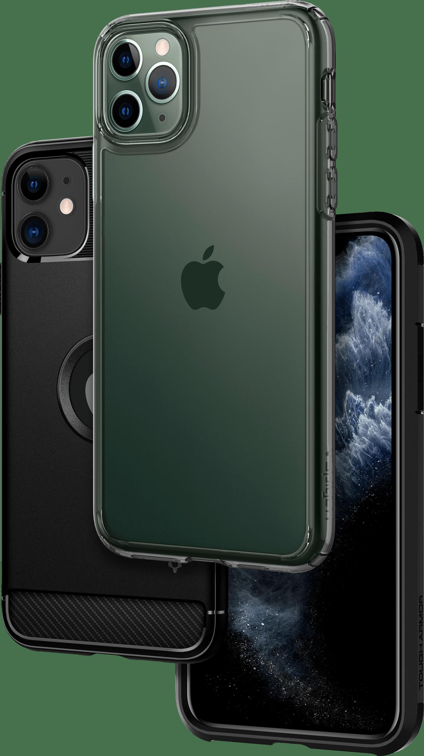 Fundas Spigen Iphone 11